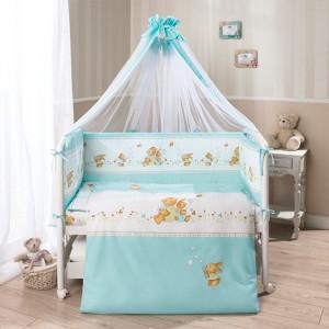 постелька лето фея голубая