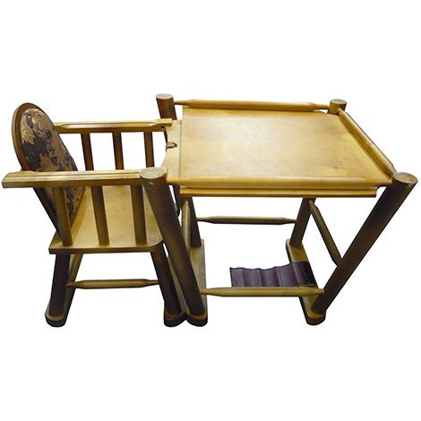 стульчик для кормления 1
