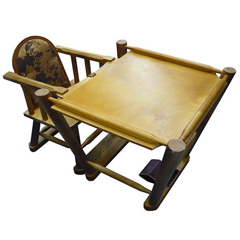 стульчик для кормления 2