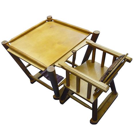 стульчик для кормления 3
