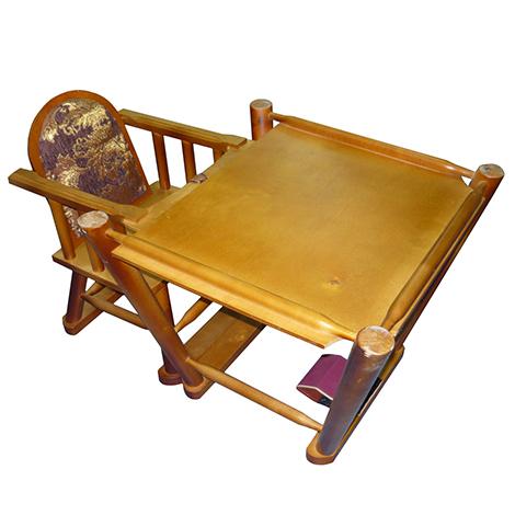 стульчик для кормления 4