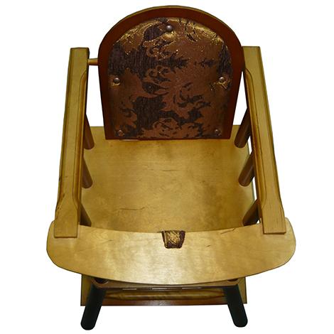 стульчик для кормления 7