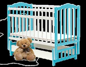 кроватки бамбини, фото и цены